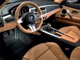 brown leather car interiors brown leather salon bmw z4 coupe