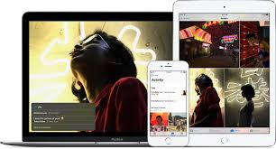 Icloud For Business Email by Icloud Photo Sharing Apple Support