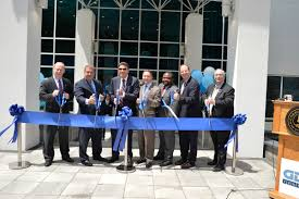 lexus of yonkers luxury rentals on the hudson one opens another to break ground