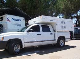 Dodge 1500 Truck Camper - ez lite truck campers