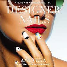 designer nails create art at your fingertips ami vega