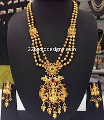 necklace with price images One gram gold necklace archives 22kgolddesigns jpg