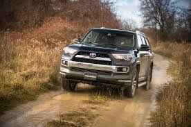 toyota 4runner 2017 black qotd how is the toyota 4runner so damn popular