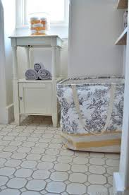 Yellow Bathroom Accessories by 7 Best Grey And Yellow Bathroom Images On Pinterest Cleanses So