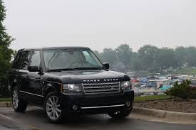 land rover 2010 automotive trends 2010 land rover range rover supercharged