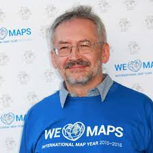 maps and the internet international cartographic association
