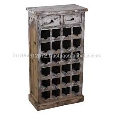 wine cabinet made in reclaimed wood buy under cabinet wine rack