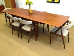 mid century modern dining table set mid century modern dining room table modern dining room mid century