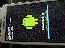 reset factory samsung s3 mini samsung galaxy s3 mini help odin storage problem android
