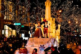 light parade chicago 2017 magnificent mile lights festival 2013 schedule of events show me