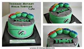 tmnt cake tmnt cakes and party ideas