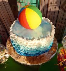 Movie Themed Cake Decorations Kara U0027s Party Ideas Disney U0027s Teen Beach Movie Themed Birthday Party