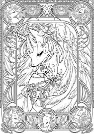 coloriage my little pony  coloring adult  Pinterest  Coloring