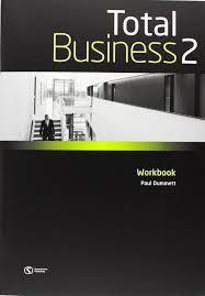 total business 2 workbook with key vv aa comprar libro