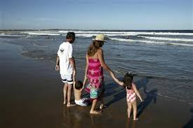 children power drives family getaways reuters