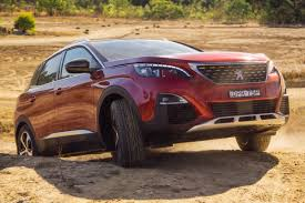 peugeot australia peugeot 3008 active 2017 review snapshot carsguide