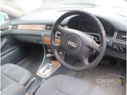 Audi A6 1999 Interior Audi A6 1999 E 2 4 In Kuala Lumpur Automatic Sedan Silver For Rm