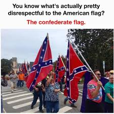 Giant Confederate Flag Confederate Flag Is Not An American Flag It U0027s A Traitors Rag