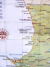 san jose ecuador map mapas de ecuador salinas guayas manabi manta ruta sol
