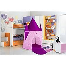 Tents For Kids Room by Amazon Com Kiddey Princess Castle Kids Play Tent Indoor Outdoor
