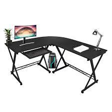 Schreibtisch Schwarz Lack Mari Home Westfield Eck Schreibtisch Eck Computertisch
