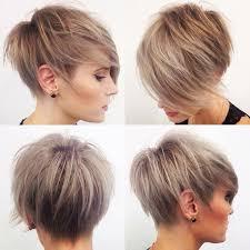 Kurze Haare Damen 2017 by Haarschnitt Kurz 2017 Frisuren Und Haircut Ideen Hairstyle