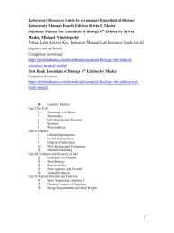geoscience laboratory 5th edition answers teachers edition 100