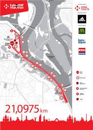 Nova Map Nova Poshta Kyiv Half Marathon Corporate U2013 Nova Poshta Kyiv Half