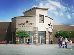 towne east mall map do business at towne east square a simon property