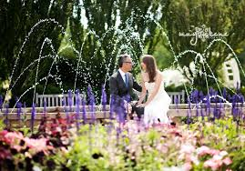 Green Bay Botanical Gardens Green Bay Botanical Garden Wedding Angelia Rick Magdalene