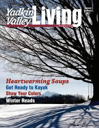 yadkin valley living september october 2015 by yadkin valley