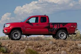 2015 toyota tacoma warning reviews top 10 problems you must know