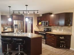 natural wood kitchen cabinets mocha shaker kitchen cabinets natural wood kitchen designs natural