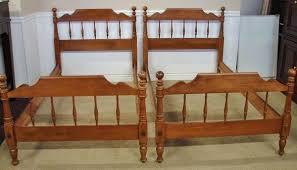 Ethan Allen Bunk Beds Vintage Ethan Allen Maple Beds Bunk Bed Furniture In Deltona Fl