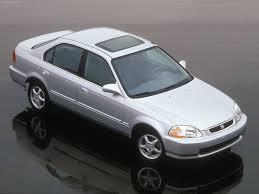 Honda Civic 2000 Specs Honda Civic Sedan 1995 Pictures Information U0026 Specs