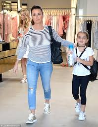 portia s kyle richards daughter portia wears cute cat ears and a mean