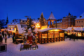 german markets by with eurail eurail