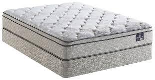 serta queen pillow top mattress 100 outstanding for serta iseries