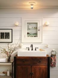 bathroom light fixtures over medicine cabinet unsilenced
