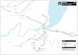 Geneva Map Geneve Metro Map U2022 Mapsof Net