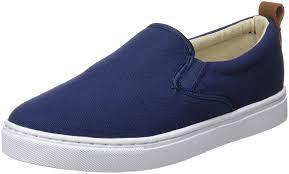 dickies kansas men u0027s loafers blue shoes trainers dickies footwear