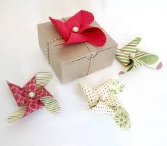 christmas gift bow christmas gift bow box set gift wrap christmas pinwheels