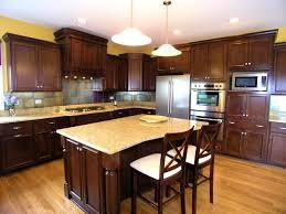 bathroom attractive images about kitchen granite dark cabinets
