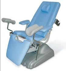 sedia ginecologica poltrona ginecologica ed urologica elettrica