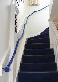 Phil Banister Stair And Banister Ropes Made To Measure By Outhwaite Ropemakers