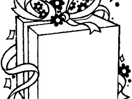 17 coloring pages presents christmas tree coloring picture