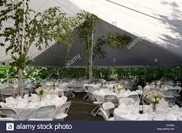 outdoor tent wedding outdoor tent set up for wedding banquet stock photo 71460961 alamy