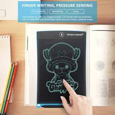 paper writing tablet mohoo 8 5 inch lcd writing tablet digital drawing tablet mohoo 8 5 inch lcd writing tablet digital drawing tablet handwriting pad with pen