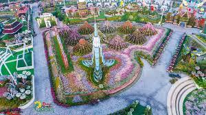 Photo Flower Garden by Dubai Miracle Garden World U0027s Largest Flower Garden Cnn Travel
