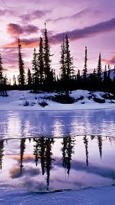 winter nature wallpapers hd winter images for iphone wallpaper wiki